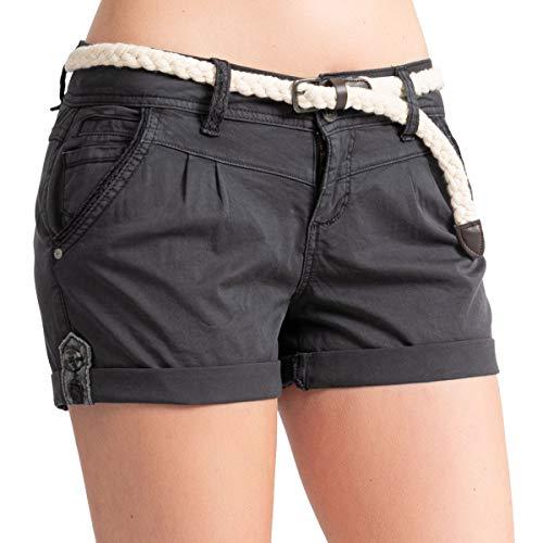 Sublevel Eight2Nine Damen Hotpants D60530Z60320K3EN-M