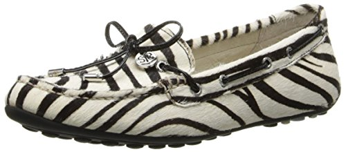 Sperry Top-Sider Women's Laura, Zebra Pony Hair, 5.5 M (B)
