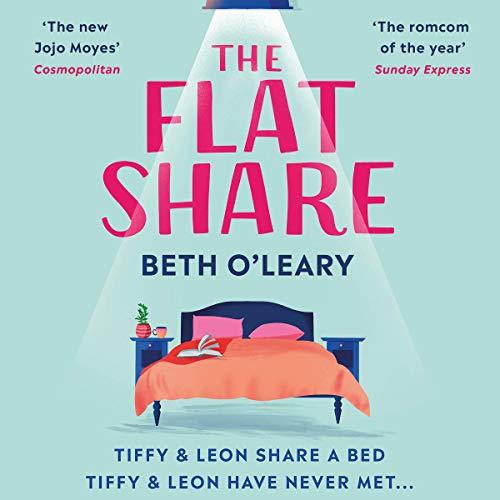 The Flatshare cover art