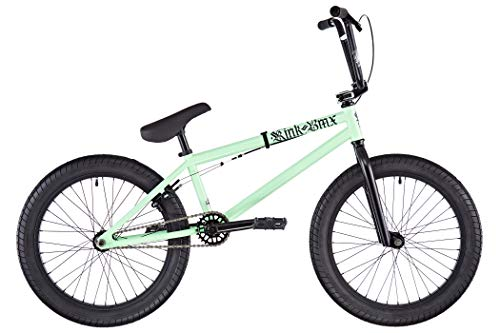 Kink Curb 20' 2020 BMX Freestyle (20' - Gloss Smoked Red)