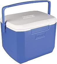 Coleman Cooler  16-Quart Portable Cooler  EZ-Clean Excursion Cooler Ideal for Picnics and Barbecues