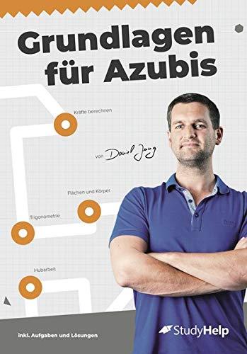 Mathematische Grundlagen für Azubis   StudyHelp & Daniel Jung