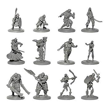 Best orc miniatures Reviews