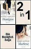Honigtot & Marlene: Zwei Romane in einem Band (Honigtot-Saga)