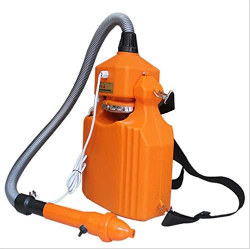 LYY Macchina di disinfezione per Coltura 7L/15L/18L/Applicazione Ultra-Micro per spruzzatura elettrica/Disinfezione Ambientale e umidificazione per pr
