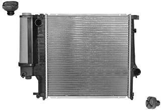 VAN WEZEL 06002124 Kühler, Motorkühlung