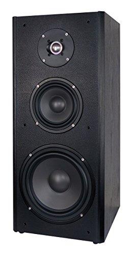 DynaVox 206962 MS-2803 Medium HiFi Box schwarz