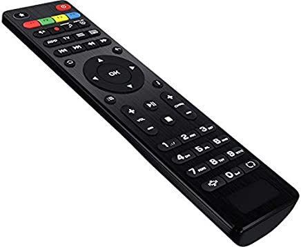 Original Replacement Remote Control for MAG 250 254 255 256 257 275 322 349 350 351 352 Linux IPTV Set Top Box.