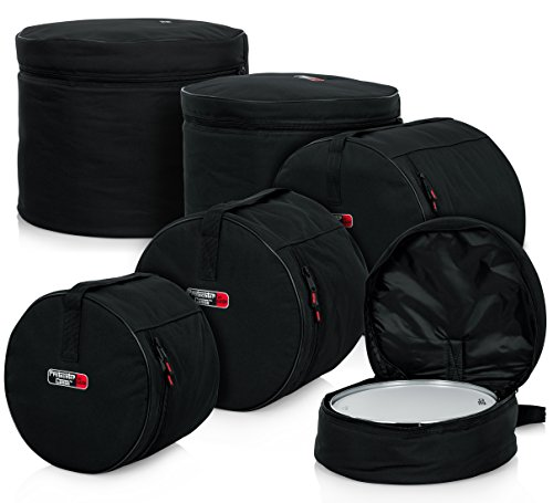 31. Drum cases