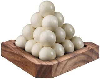 MONKEY POD GAMES Ball Pyramid