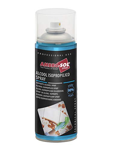Ambro-Sol P305 Alcohol Isopropílico Spray