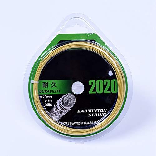 Balight - Cuerda Entrenamiento bádminton 0,70 mm
