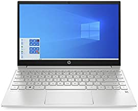 HP Pavilion 13 Laptop, 11th Gen Intel Core i5-1135G7 Processor, 8 GB RAM, 512 GB SSD Storage, Full HD IPS Micro-Edge Displ...