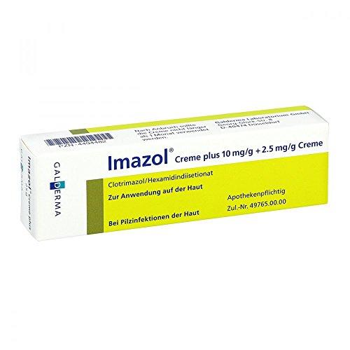 IMAZOL Creme Plus 25 g