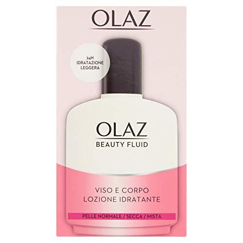 Olaz Essentials Beauty Fluid Ml.100
