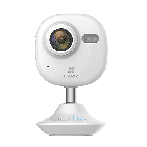 EZVIZ 303100287 C2 Mini Plus Netcam, wit