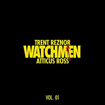 Watchmen: Volume 1 (Music from the HBO Series)