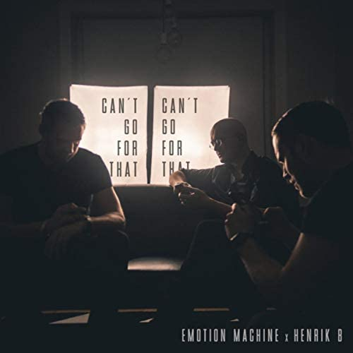Emotion Machine & Henrik B