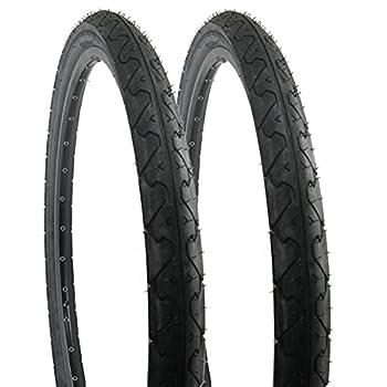 Kenda City Slick Mountain Tire K838,Black,26x1.95  Pair