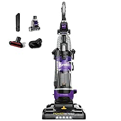 which is the best bagless vacuums in the world