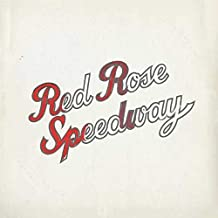 red rose speedway reconstructed vinyl