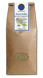 Grüner Kaffee - Das Wundermittel für den Fettabbau? 5