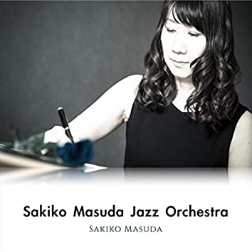 Sakiko Masuda Jazz Orchestra