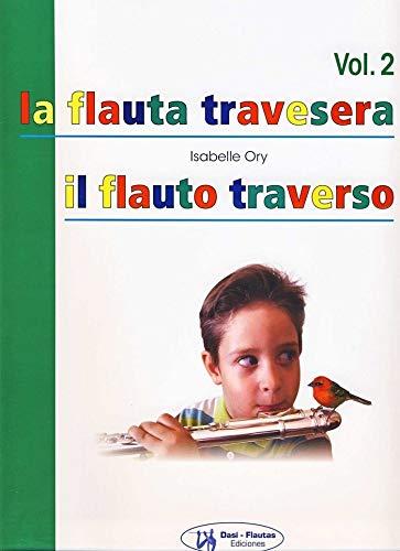 La Flauta Travesera - Volumen 2