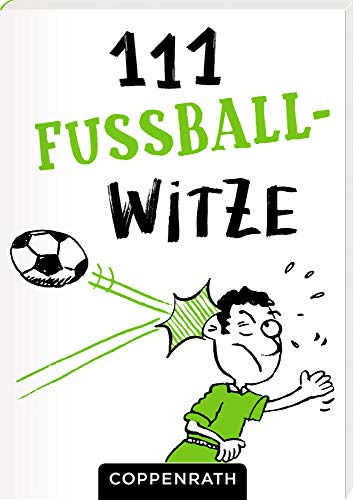 111 Fußball-Witze