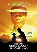 The Last Brickmaker In America