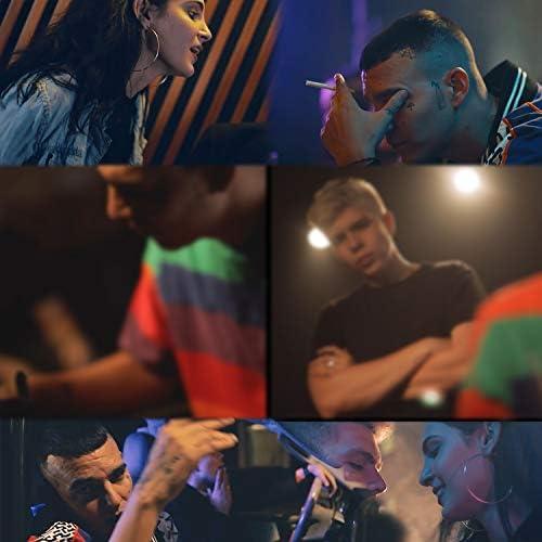 Tonnie Rico feat. FNTXY