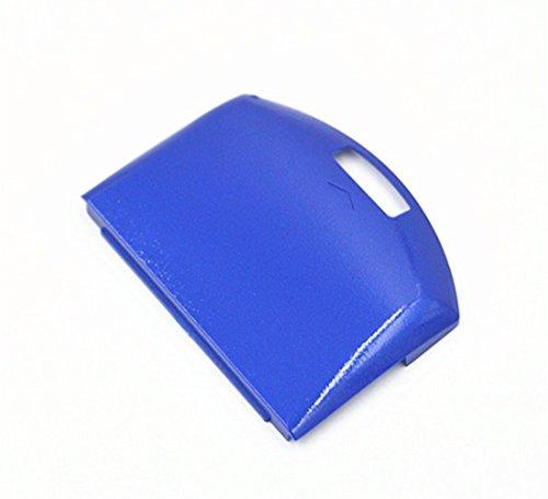 Ersatz-Akkudeckel für Sony PSP 1000 / 1001 / 1002 / 1003, Blau