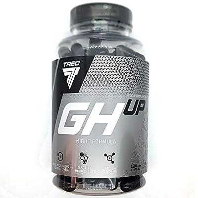 GH Turbo UP 120caps - Trec Nutrition