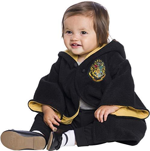 Rubie's Harry Potter Hogwarts Baby Costume Robe Costume