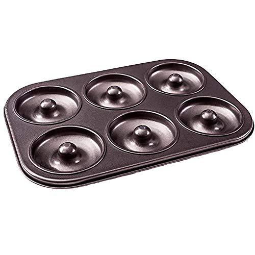 Doh!nuts -  Donut-Backform