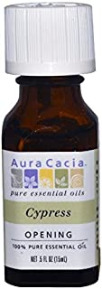 Aura Cacia Essential Oil Cypress 15 ml by Aura Cacia