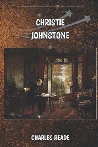 Christie Johnstone: A romantic drama novel