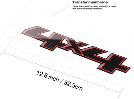 4x4 truck decals _image4