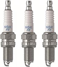 NGK 4339 PK 3 Spark Plugs (DCPR8E)