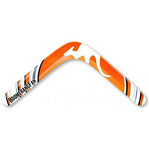 Bumerang Natural - Rechtshänder