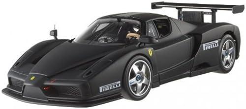Hotwheels Elite 1  18 ¼rari Enzo Test Monza 2003 ritzgu dell