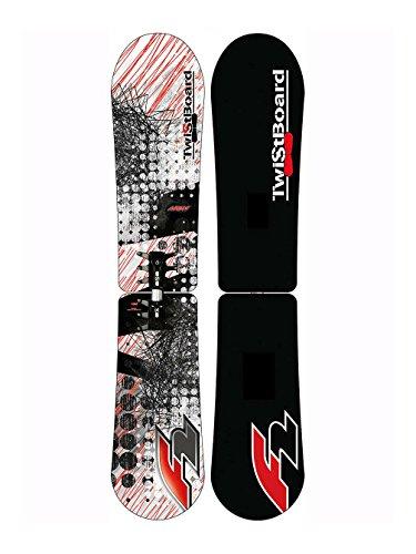 Snowboard F2 - FTWO Agent white Twistboard 152 11/12 white
