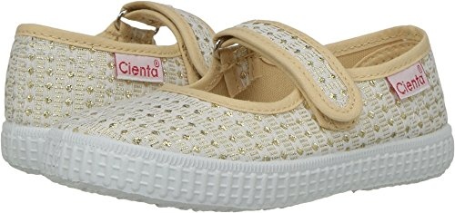 Cienta Scarpe Profumate Sneakers Bambine-Ragazze Oro 56022-25