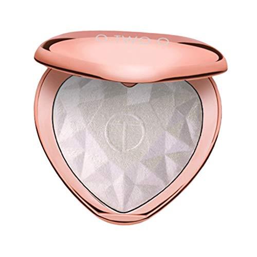 perfeclan Polvos Compactos, Make Up Designer Infallible Foundation, Maquillaje en Polvo - Púrpura