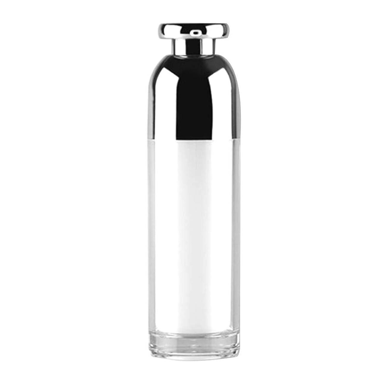 白鳥裁量信じるVi.yo 小分けボトル トラベルボトル 押し式詰替用ボトル ポンプ頭 携帯用 旅行 出張用 30ml