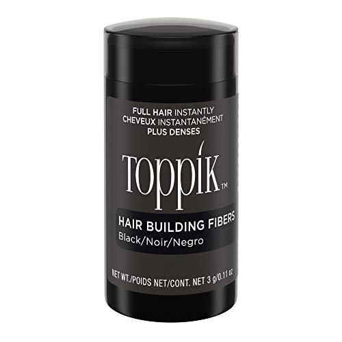 loreal barba fabricante Toppik