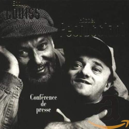 Conference de Presse Vol.1