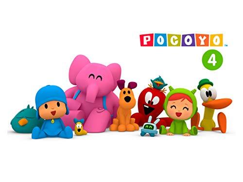 Pocoyo - Temporada 4