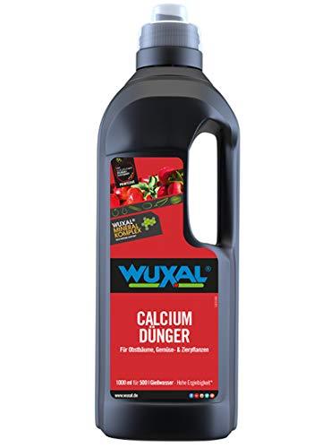 Wuxal Calciumdünger, 1 Liter