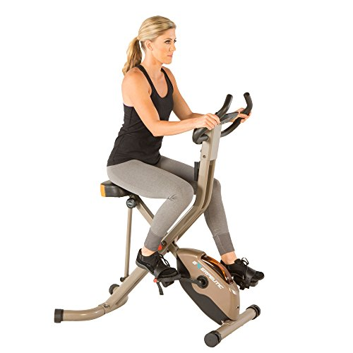 Exerpeutic Gold 575 XLS Exercise Bike